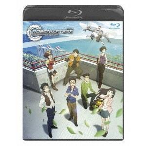 ロボマスターズ [Blu-ray Disc+DVD] Blu-ray Disc ※特典あり