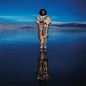 Kamasi Washington Heaven and Earth CD