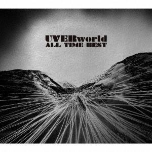 UVERworld ALL TIME BEST [3CD+Blu-ray Disc]<初回生産限定盤A> CD