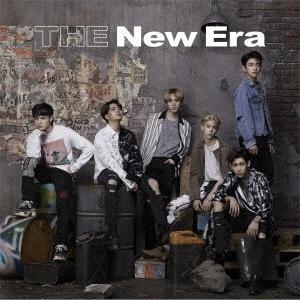 GOT7 THE New Era [CD+DVD]<初回生産限定盤A> 12cmCD Single 特典あり
