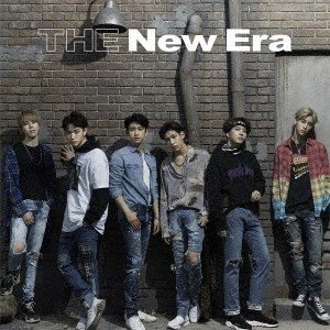 GOT7 THE New Era [CD+DVD]<初回生産限定盤B/JB&ヨンジェ&ベンベン ユニット盤> 12cmCD Single 特典あり