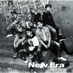 GOT7 THE New Era<通常版/初回限定仕様> 12cmCD Single 特典あり