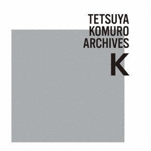 TM NETWORK TETSUYA KOMURO ARCHIVES
