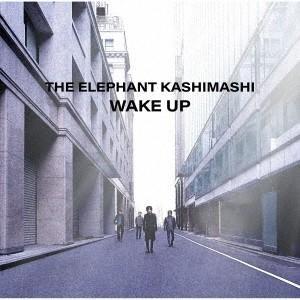 エレファントカシマシ WAKE UP<通常盤> CD 特典あ...