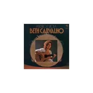 Beth Carvalho パンデイロ・エ・ヴィオラ<期間限定生産盤> CD