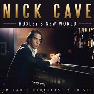 Nick Cave Huxley's New World  CD