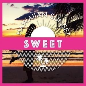 Various Artists Hawaiian Sunset-SWEET- CD