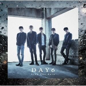 DAY6 Stop The Rain [CD+DVD]<初回限定盤> 12cmCD Single ※特典あり