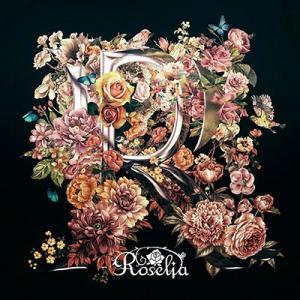 Roselia R<通常盤> 12cmCD Single