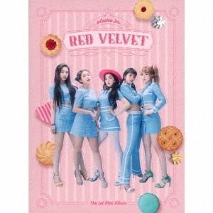 Red Velvet #Cookie Jar [CD+豪華Booklet+スマプラ付]<初回生産限定盤> CD 特典あり