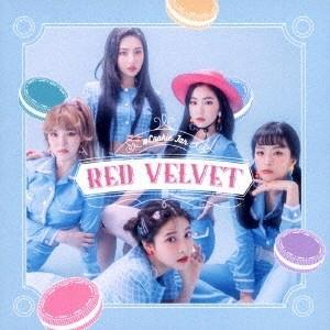 Red Velvet #Cookie Jar [スマプラ付]<通常盤/初回限定仕様> CD 特典あり