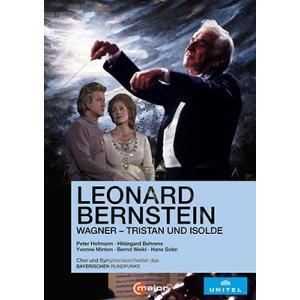 レナード・バーンスタイン ワーグナー: 楽劇「トリスタンとイゾルデ」 DVD
