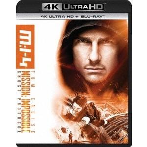 ミッション:インポッシブル/ゴースト・プロトコル [4K Ultra HD Blu-ray Disc...