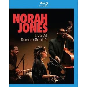 Norah Jones Live at Ronnie Scott's Blu-ray Disc