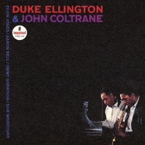 Duke Ellington デューク・エリントン&ジョン・コルトレーン<タワーレコード限定/完全限定盤> SACD Hybrid