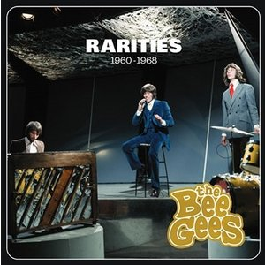 Bee Gees RARITIES 1960-1968 CD