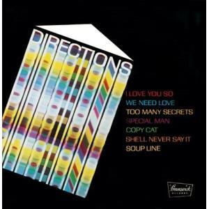 The Directions サウンド・イズ<期間限定価格盤> CD