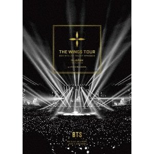 BTS (防弾少年団) 2017 BTS LIVE TRILOGY EPISODE III THE WINGS TOUR IN JAPAN 〜SPECIAL EDITION〜 at KYOCERA DOME DVD