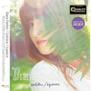 Diana Panton Solstice/Equinox LP
