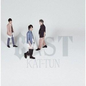 KAT-TUN CAST [CD+DVD+フォトブックレット]<初回限定盤1> CD