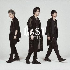 KAT-TUN CAST<通常盤> CD