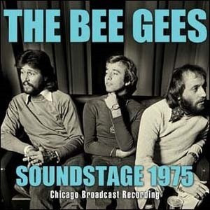 Bee Gees Soundstage 1975 CD