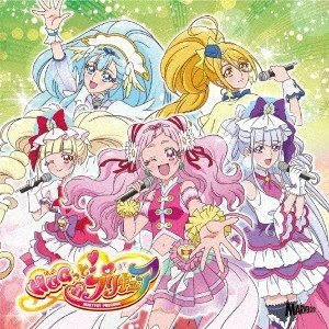 Various Artists HUGっと! YELL FOR YOU/LOVE & LOVE [CD+DVD]<初回生産限定盤> 12cmCD Single