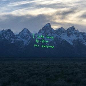 Kanye West イェー CD