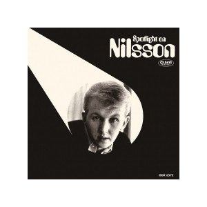 Harry Nilsson スポットライト・オン・ニルソン CD