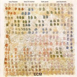 Gary Peacock テイルズ・オブ・アナザー<タワーレコード限定/完全限定盤> SACD Hybrid