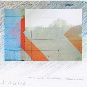 Charlie Haden マジコ<タワーレコード限定/完全限定盤> SACD Hybrid