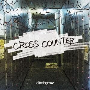 climbgrow CROSS COUNTER CD