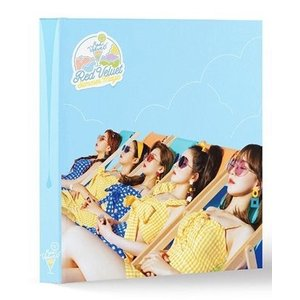 Red Velvet Summer Magic: Summer Mini Album CD
