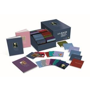 Various Artists バッハ 333〜J.S.バッハ新大全集 [222CD+DVD]<完全限定盤> CD
