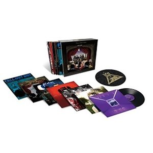 Fall Out Boy The Complete Studio Albums<限定盤> LP