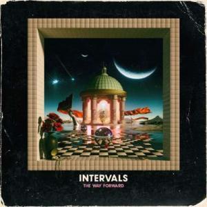 Intervals The Way Forward 〜Japan Edition〜 CD