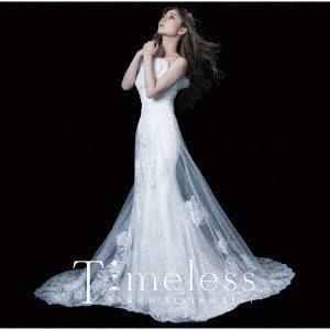 サラ・オレイン Timeless〜サラ・オレイン・ベスト SHM-CD ※特典あり