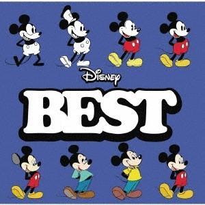 Original Soundtrack ディズニー・ベスト 日本語版 CD