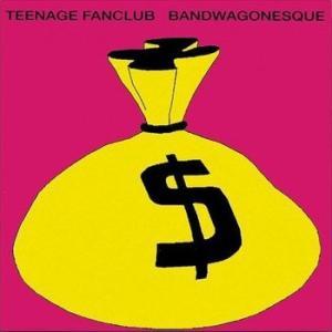 Teenage Fanclub Bandwagonesque [LP+7inch] LP