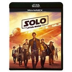 ハン・ソロ/スター・ウォーズ・ストーリー MovieNEX [2Blu-ray Disc+DVD]<初回版> Blu-ray Disc