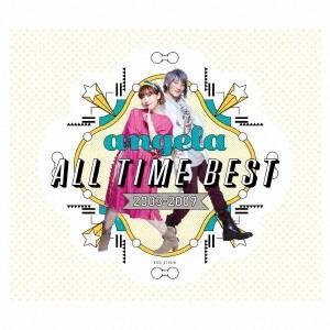 angela (atsuko&KATSU) angela ALL TIME BEST 2003-2009 CD ※特典あり