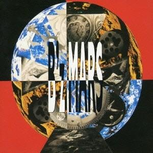 B'z MARS CD