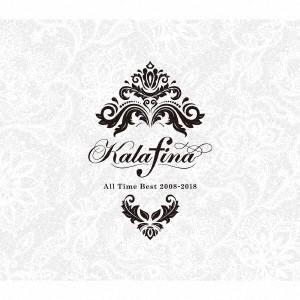 Kalafina Kalafina All Time Best 2008-2018<完全生産限定盤> CD ※特典あり