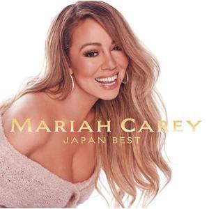 Mariah Carey マライア・キャリー ジャパン・ベスト リミテッド・エディション [Blu-spec CD2+豪華オリジナル・ハンカ Blu-spec CD2 ※特典あり