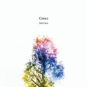SideChest Green/再三再四 12cmCD Single