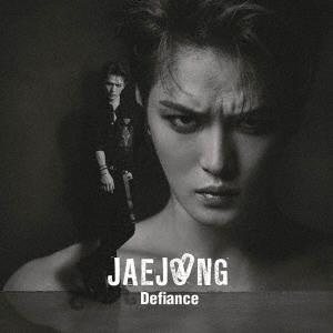 ジェジュン Defiance [CD+DVD]<初回生産限定盤A> 12cmCD Single ※特典あり