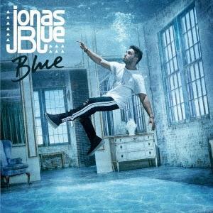 Jonas Blue ブルー CD
