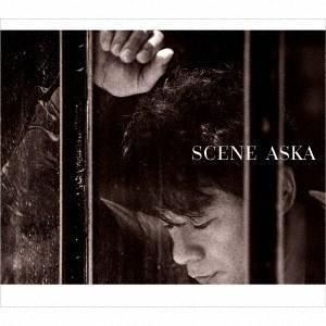 ASKA SCENE -Remix ver.- UHQCD