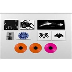 Massive Attack Mezzanine (2018 Remaster Colored Vinyl) LP