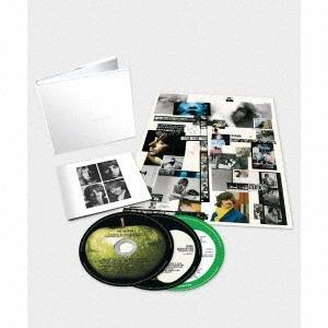 The Beatles ザ・ビートルズ(ホワイト・アルバム)<デラックス・エディション><期間限定価格盤> SHM-CD